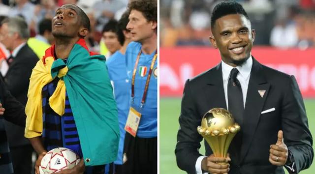 Njoftoi largimin nga futbolli, Samuel Eto'o bën reagimin që i