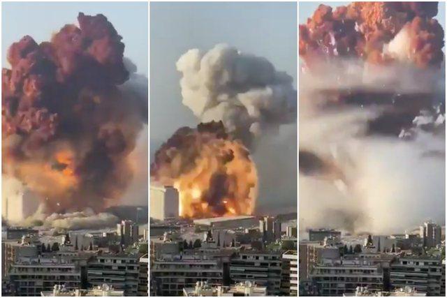 Tragjedi/ 50 të vdekur dhe mbi 2700 të plagosur nga shpërthimi
