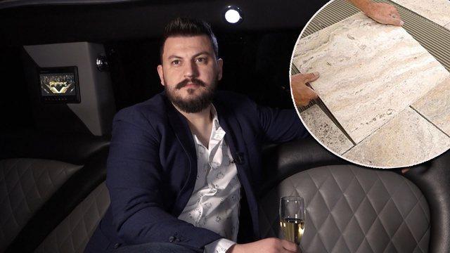 Aktori dhe producenti i njohur shqiptare rrëfen fëmijërinë e