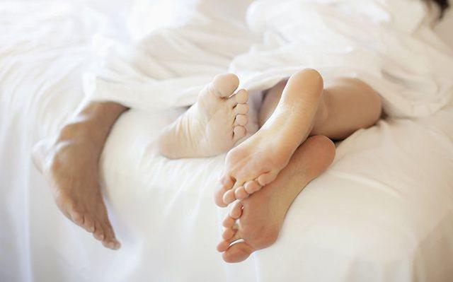 Cilat janë pozicionet më të urryera nga gratë në seks?