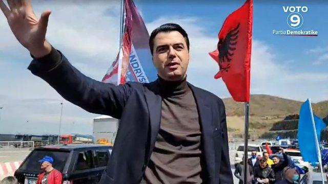 """""""Shqipëria burim droge""""/ Basha citon raportin e Europol dhe ngre"""