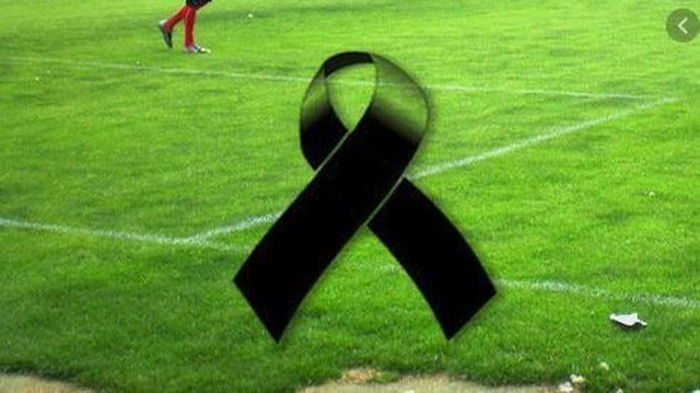 Unexpected / Albanian football in black! Former well-known referee dies