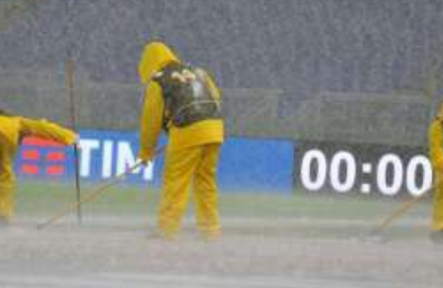 Serie A match can be canceled (REASON)