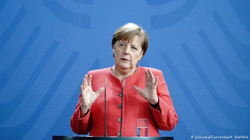 """""""Europa në krizën e saj më të madhe"""", BE tregon"""