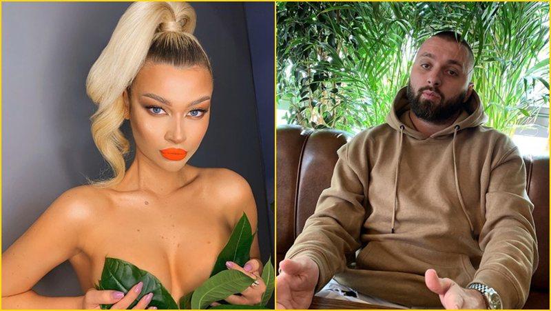 Këngëtari i njohur shqiptar dhe miss Kosova të ndarë?