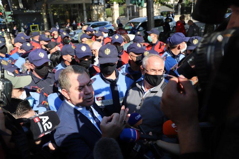 Shoqërimi i 26 protestuesve nga Policia, vjen reagimi i PDIU: Rama, kali i
