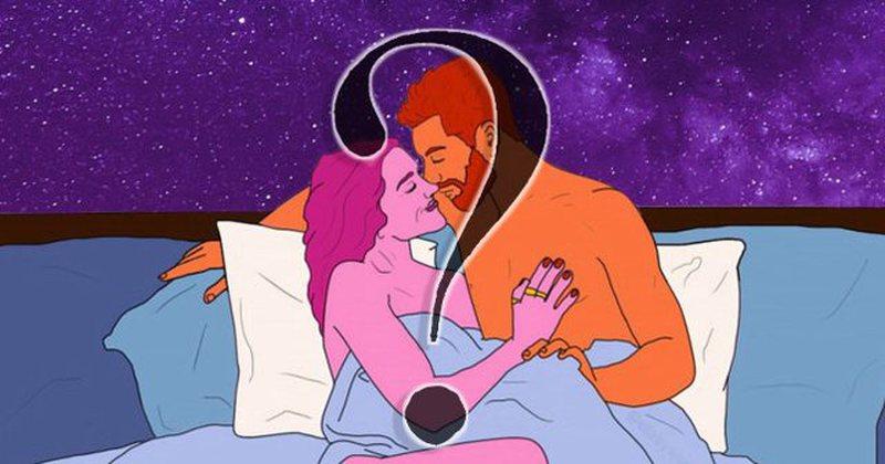 Po bëni seks apo dashuri me partnerin tuaj? Ekspertët e njohur