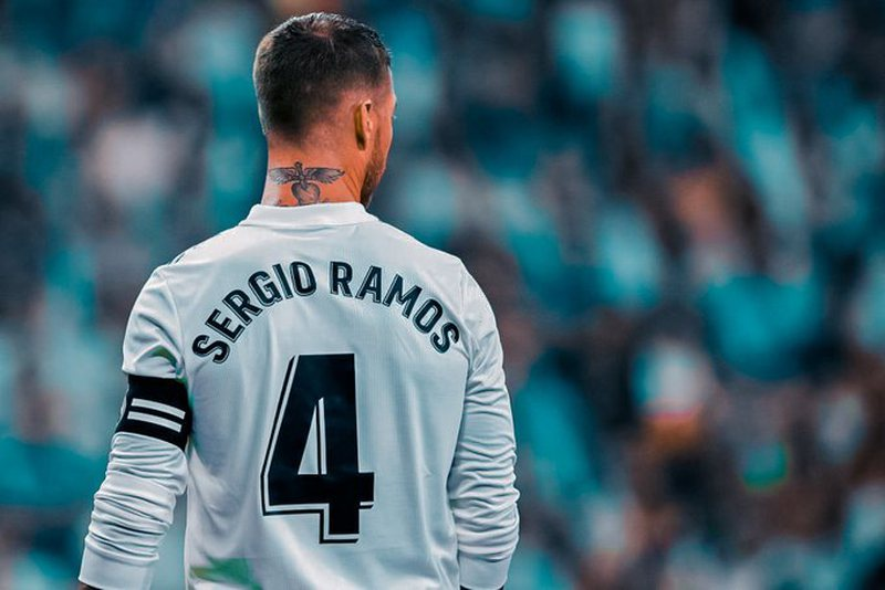 Ramos has a condition for Real Madrid
