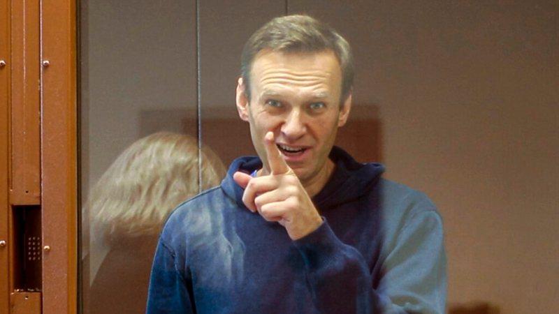 Helmimi i Navalnit, Joe Biden merr vendimin drastik për Rusinë