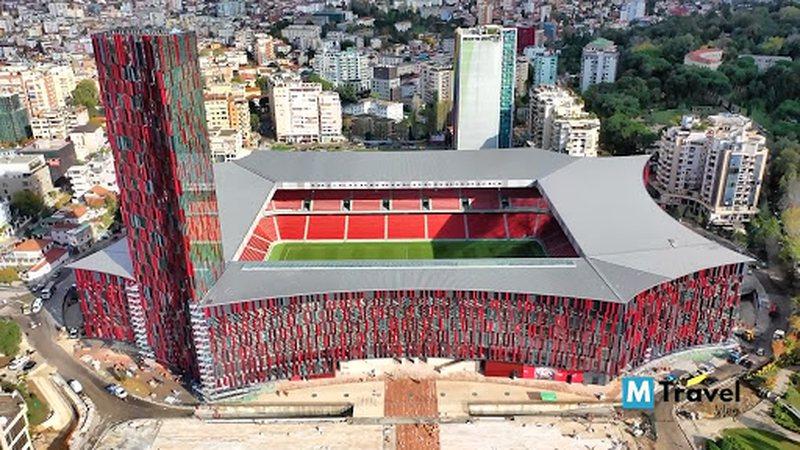 Vendim madhor për Shqipërinë nga Komiteti Ekzekutiv i UEFA-s/
