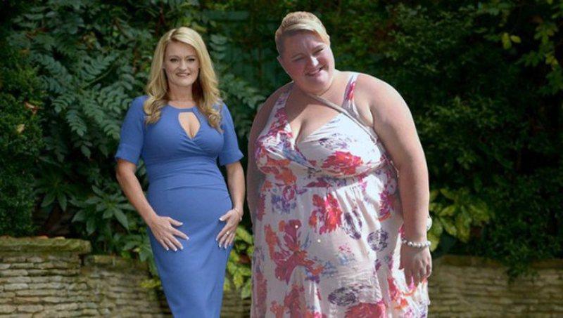 Ajo humbi 89 kg në 18 muaj duke ndryshuar vetëm një gjë