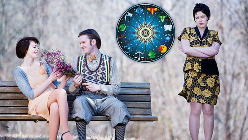 These 3 horoscope signs better to avoid in a relationship as they have a