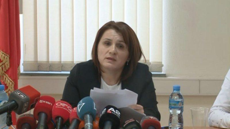KPA shkarkon ish drejtuesen e Krimeve të Rënda, ja çfarë