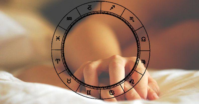 """2 shenjat e horoskopit që konsiderohen """"zjarr"""" në shtrat"""
