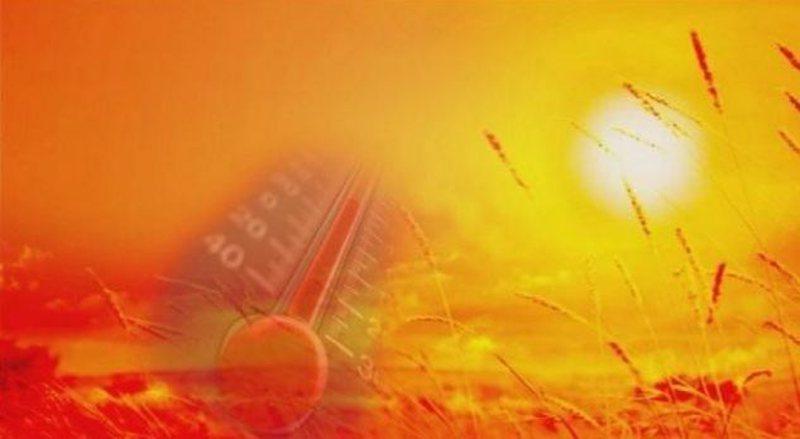 Masa ekstreme me origjinë nga Afrika/ Vala e nxehtë përshkon
