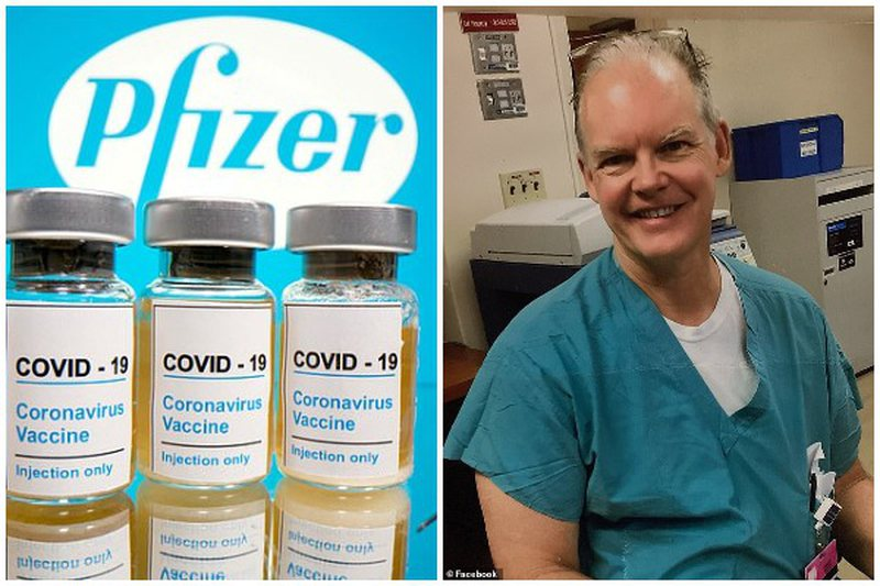 Mjeku i shëndetshëm gjen vdekjen 16 ditë pasi u vaksinua, ja