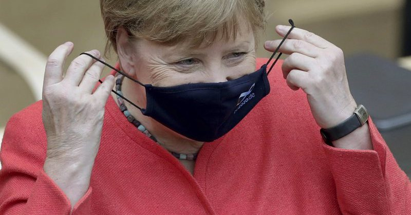 Angela Merkel predicts sensational developments: Here is what awaits us next