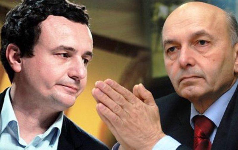 Kosova në krizë/ Zbulohet oferta e papritur e Albin Kurtit për