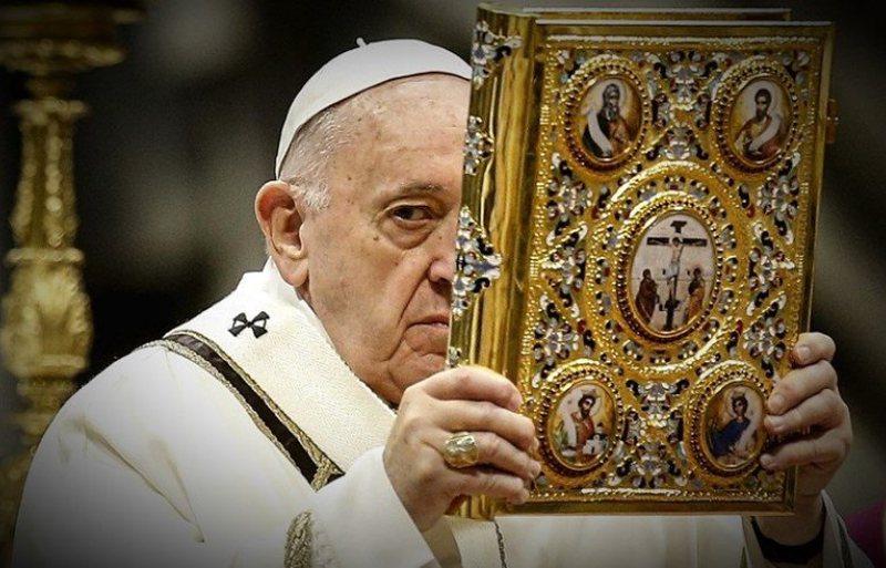 Papa emëron gruan e parë në postin e lartë diplomatik