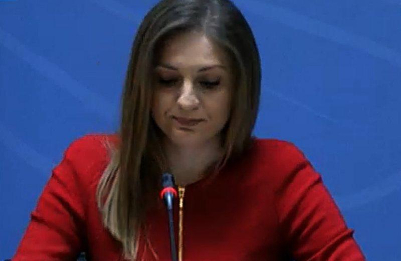 """""""PS dhe PD vendosin për sistemin"""", ish-deputetja e pranon"""