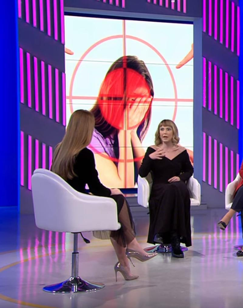 """""""Shkove në Itali për të prostituar"""", aktorja e njohur"""