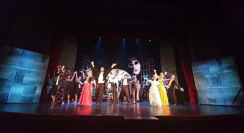 """""""Opera on tour"""", TOB: Ndikoi në përmirësimin e"""
