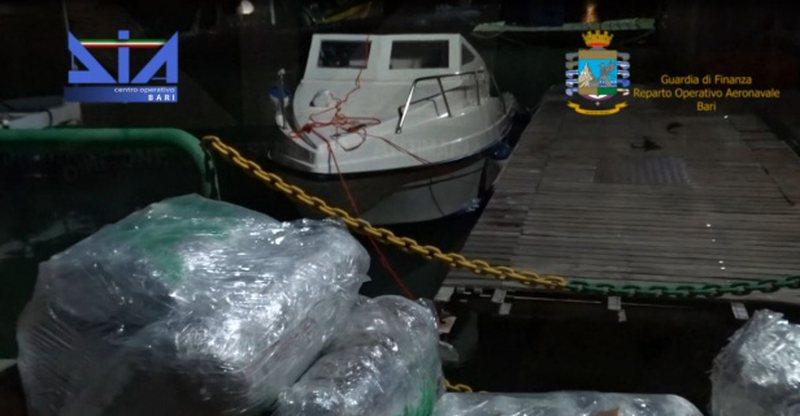 Shkatërrohet organizata kriminale që furnizonte me drogë