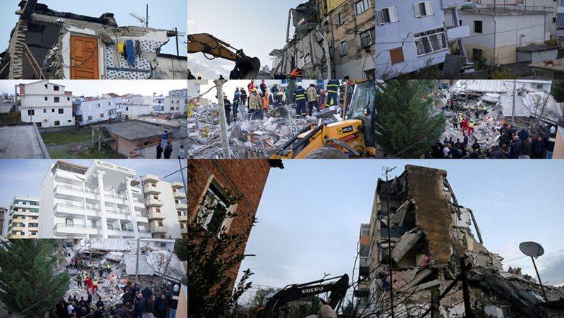 Hetuan pasojat e tërmetit në L'Aquila, ekspertët