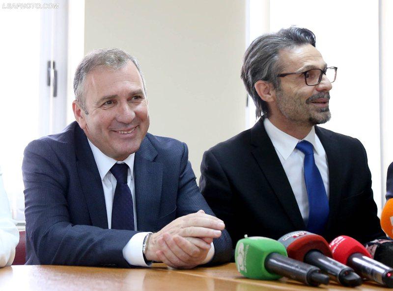 """""""SPAK nuk përballon dot kallëzimet"""", Arben Kraja"""