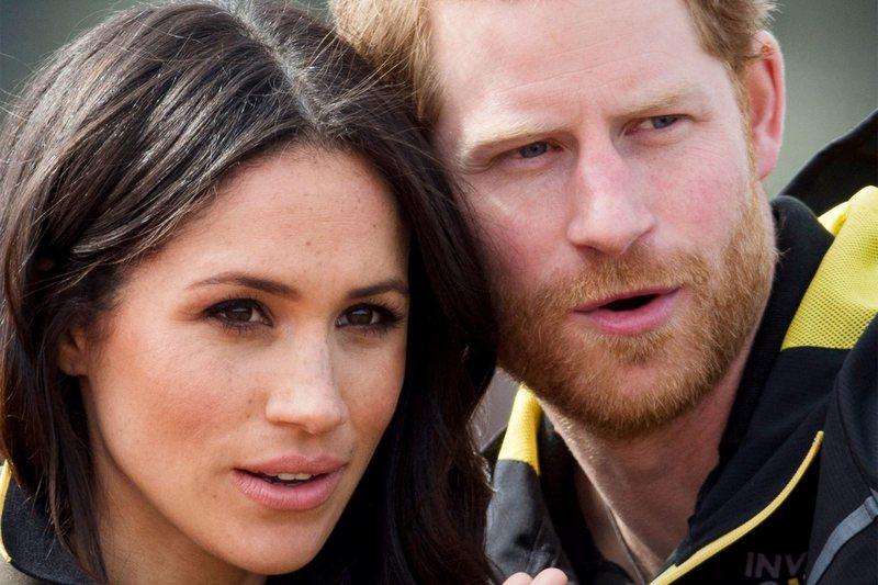 Shkaktuan kaos në familjen mbretërore pas vendimit për t'u