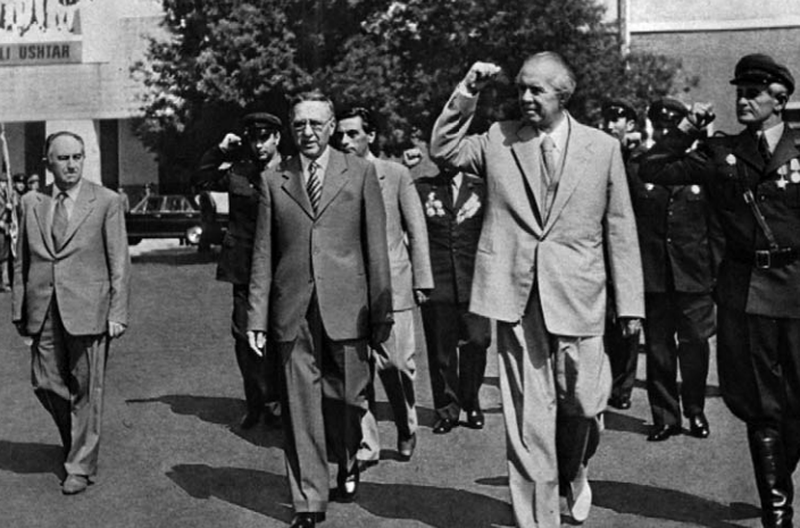 Ja si CIA synonte të rrëzonte Hoxhën nga pushteti brenda vitit