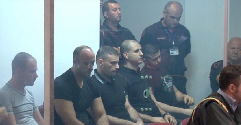 Rrëzohen kërkesat e Emiliano Shullazit, KLGJ kërkon gjykim nga