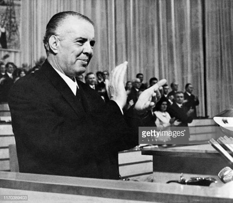 Aksionet për rrëzimin e Hoxhës, CIA tregon lëvizjet për