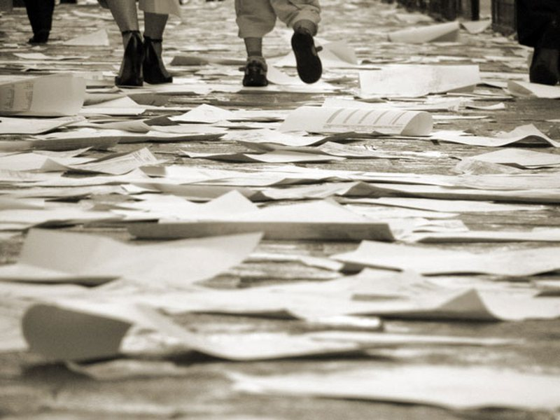 Artistët kërkojnë masa për të drejtën e autorit: