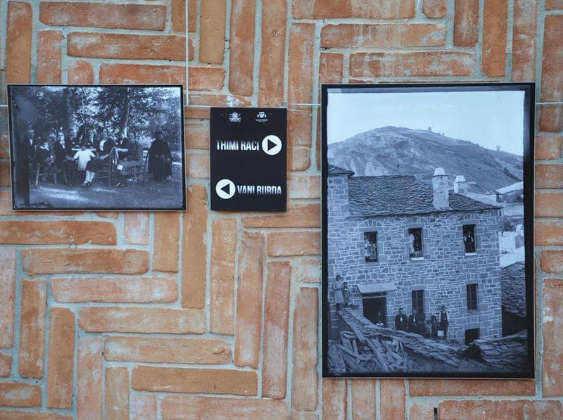 Jeta e përditshme e Korçës, me fotografi në
