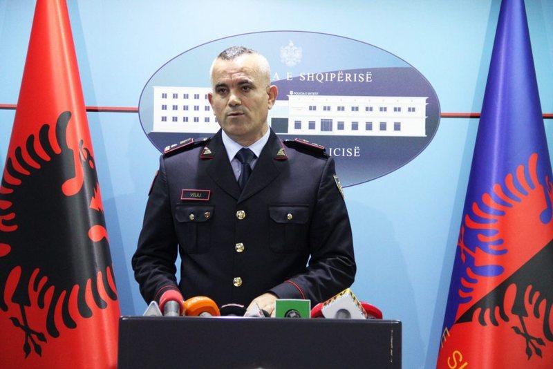 Ardi Veliu kritika Policisë së Shkodrës, reagon ashpër PD: