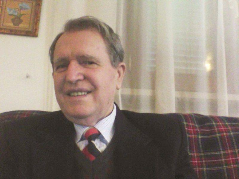 Intervistë e supozuar me Enver Hoxhën (pas vdekjes)