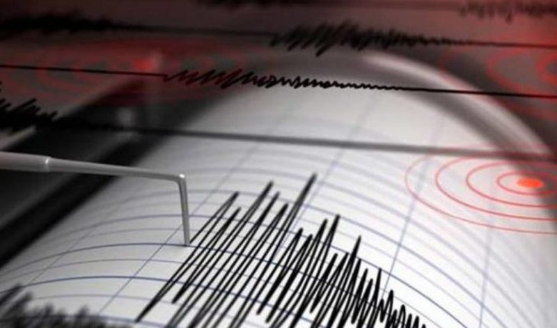 Tërmet 3.7 ballë, 31 km nga Tirana në ora 02.40