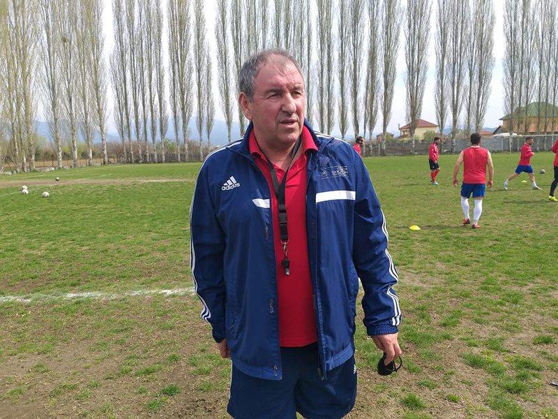 Agim Canaj: Futbolli ynë pa strategji, punohet sot për sot, mungon
