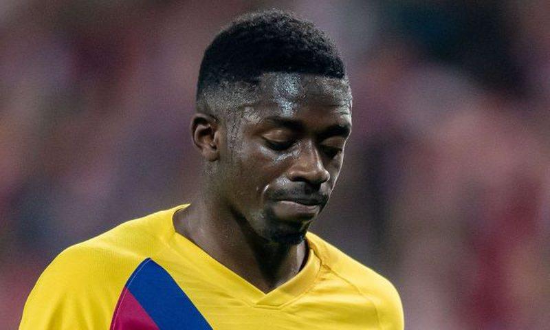 Dëmtohet sërish Dembele, Barça fton me urgjencë të