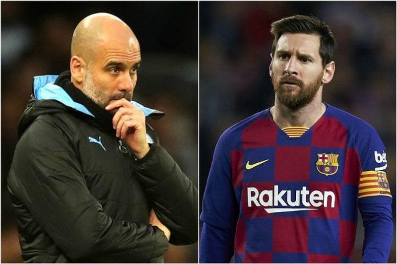 Guardiola i jep lajmin e pabesueshëm Barcelonës për Lionel