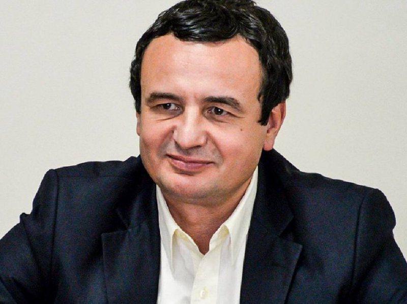 Albin Kurti zbardh detajet si do të hiqet taksa për Serbinë, i