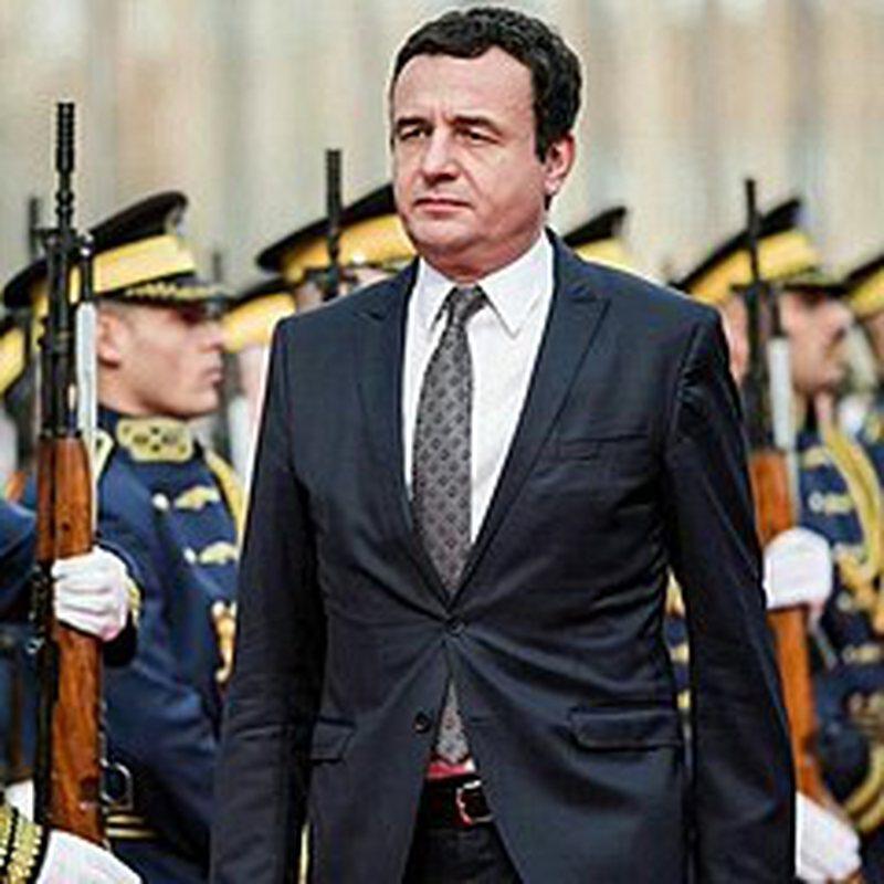 Albin Kurti, kryeministri që do përmbushë testamentin amerikan