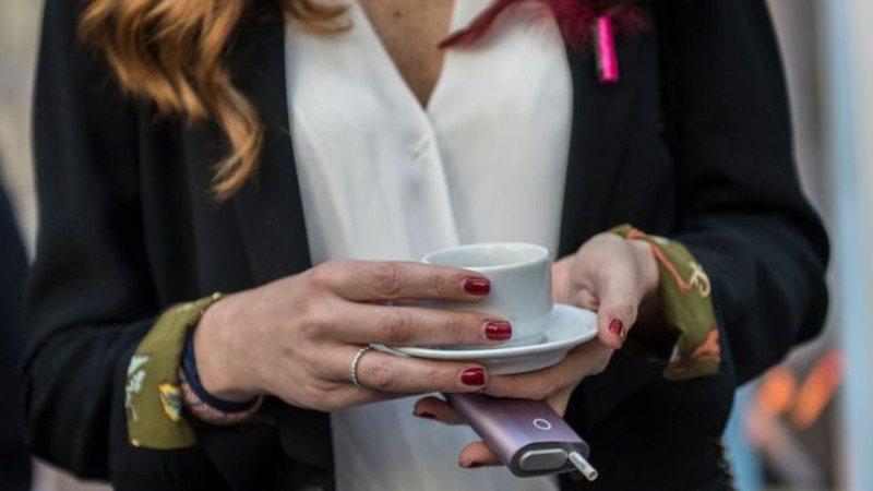 Pushimi për kafe e cigare mund t'u zbrazë xhepat