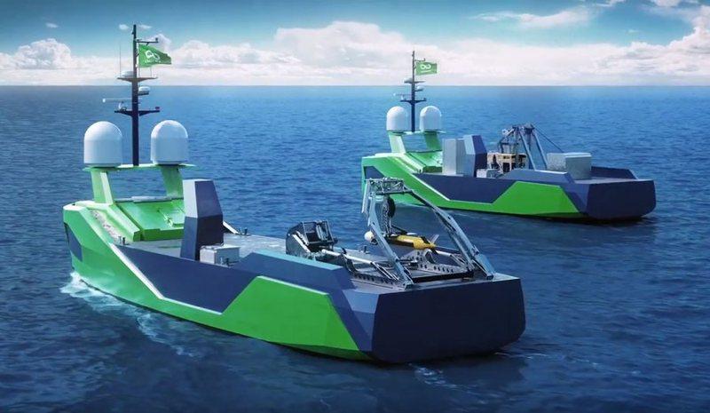 Flotë detare si kurrë më parë, kompania synon të