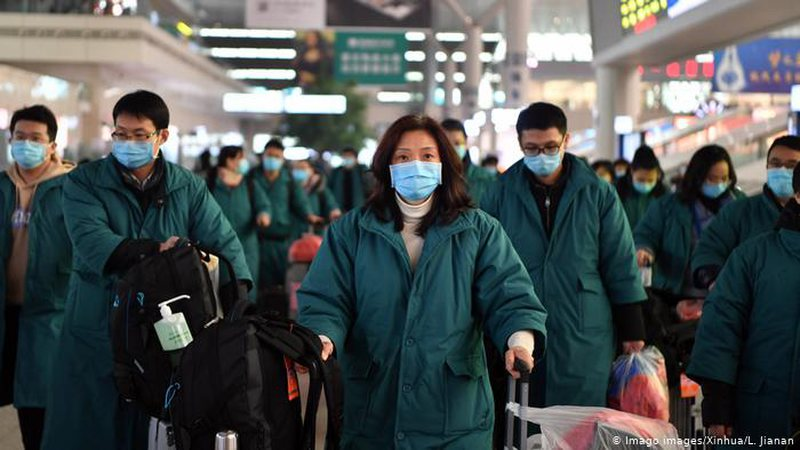 """""""Virusi jashtë Kinës sapo ka filluar"""", eksperti bën"""
