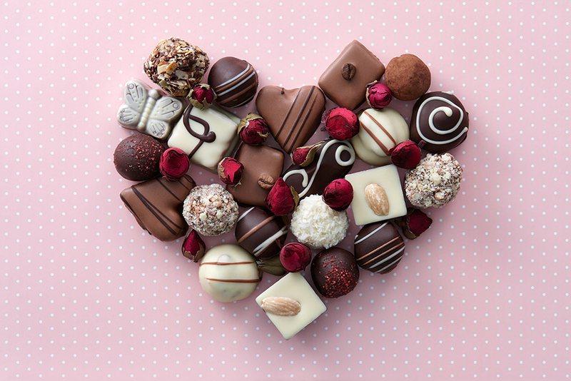 Shën Valentini, festa më e ëmbël/ Domethënia e