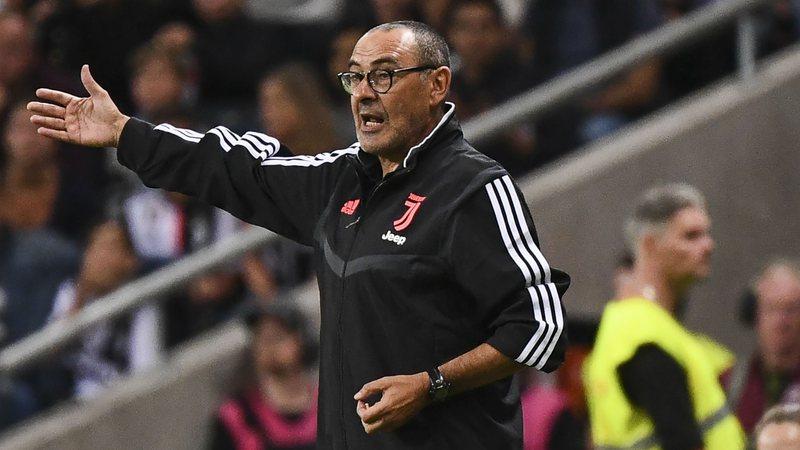 Sarri: Puna tek Juventusi ka presion të madh, por unë do t'i