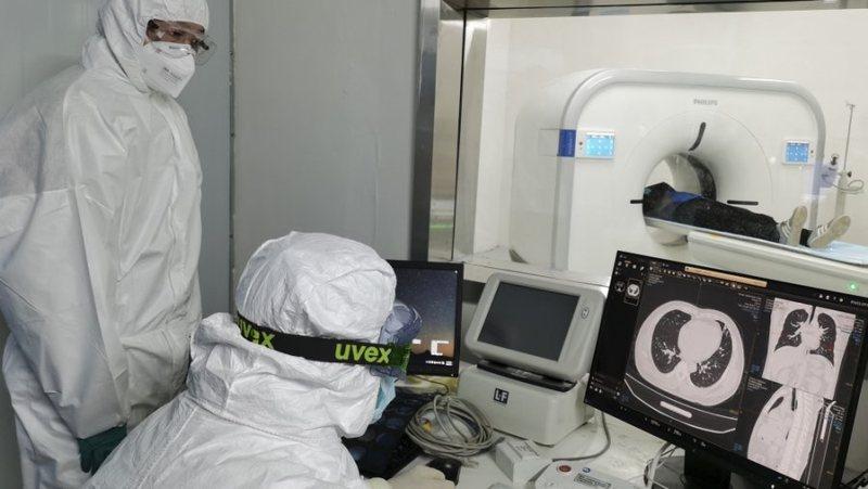 Virusi po përhapet me shpejtësi/ Preket nga koronavirusi një
