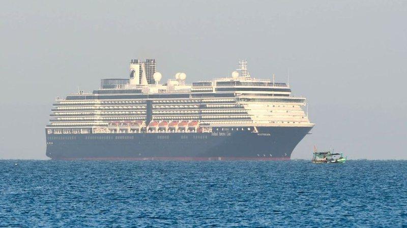 Frikë nga koronavirusi, anija me mijëra pasagjerë u refuzua